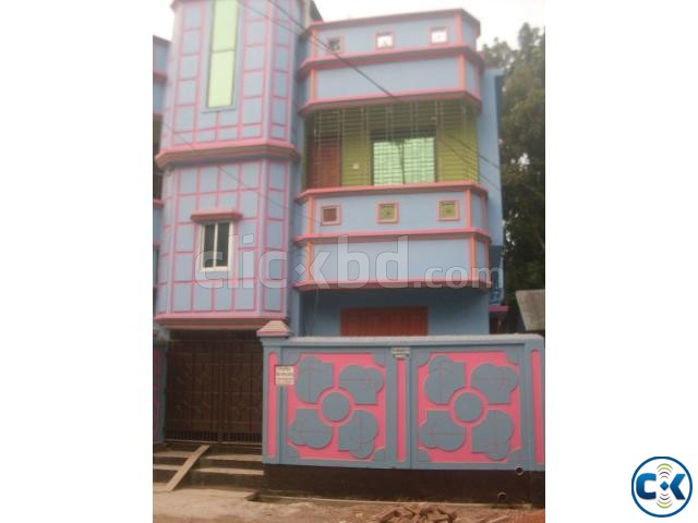 House sell Tangail Town | ClickBD large image 0