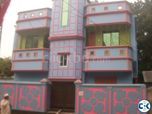 House sell Tangail Town | ClickBD large image 1