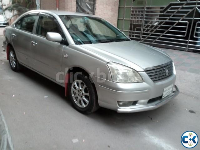 Toyota F Premio G package 2003 09 | ClickBD large image 0