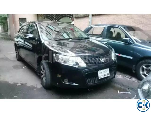 Toyota Allion FL Package 2009 12 | ClickBD large image 0