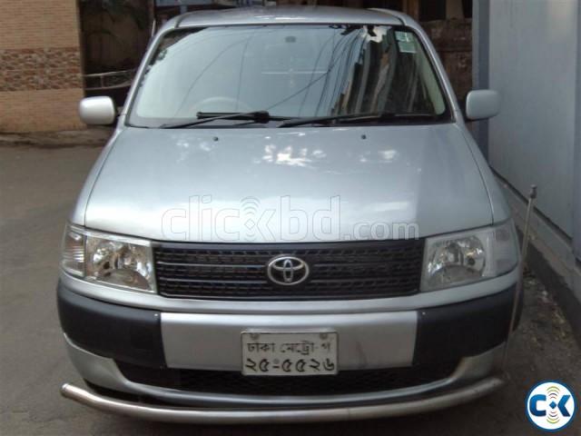 Toyota Probox GL 2003 09 | ClickBD large image 0