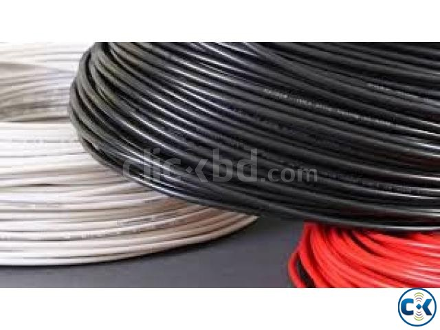 Electrical Cable | ClickBD large image 0