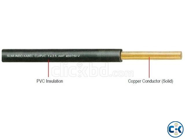 Electrical Cable | ClickBD large image 1