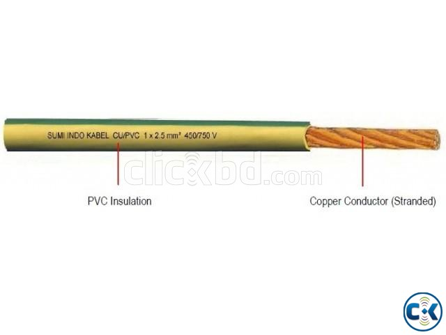 Electrical Cable | ClickBD large image 2