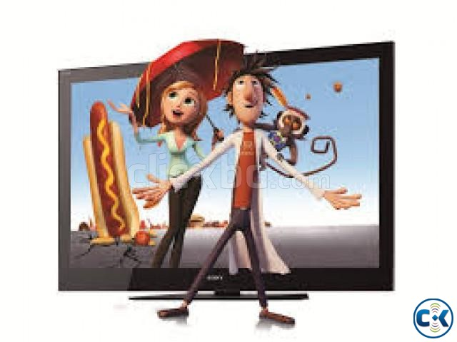 Sony Bravia 55 W800C Android Full HD 3D LED TV | ClickBD large image 0