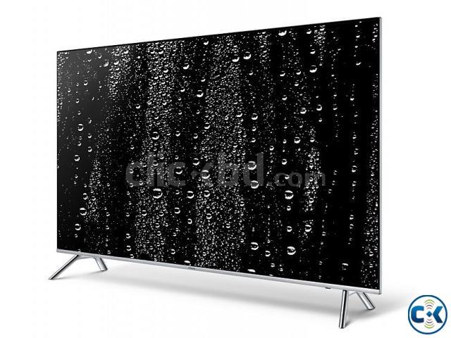 82 Samsung MU7000 Dynamic Crystal Colour Ultra HD 4K HDR TV | ClickBD large image 1