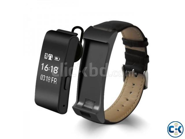 Smart Bracelet A9 | ClickBD large image 0