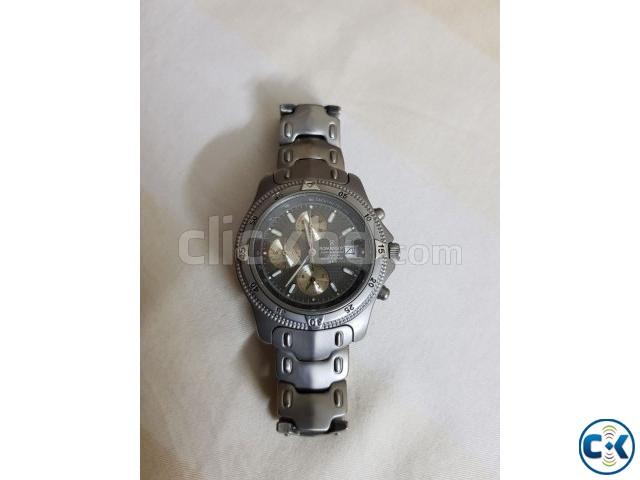 Romasson Titanium Watch   ClickBD large image 0