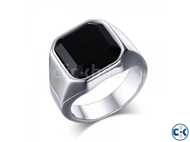 Finger Ring for Men - Multi-color | ClickBD large image 0