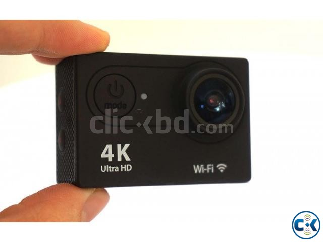 Eken H9R 4K 12MP Action Camera | ClickBD large image 0