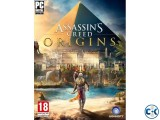 Assassin s Creed Origins Pc Game