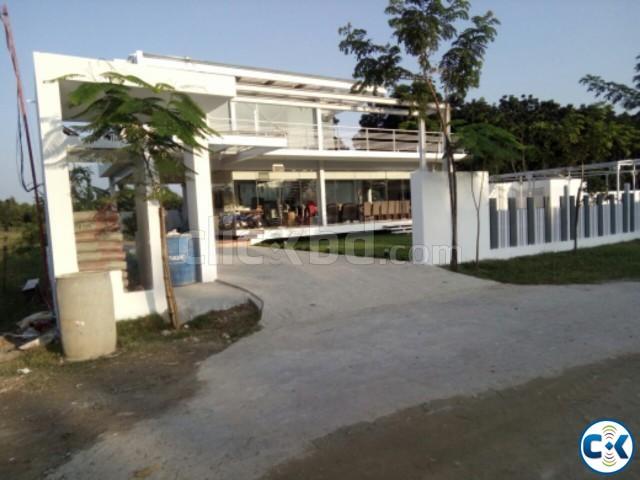 Navana Real Estate Land Purbachal | ClickBD large image 0