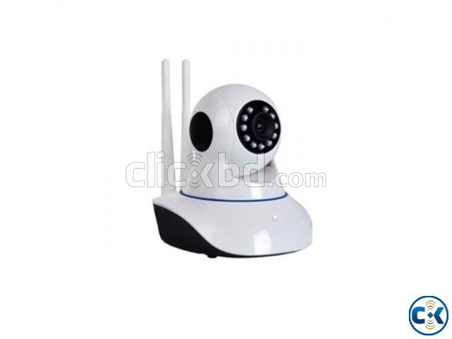 HI TECH WIFI IP CAMERA 2 MP | ClickBD large image 0