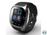 M26 Bluetooth Smart Mobile Watch