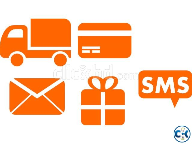 Sms Marketing | ClickBD large image 0