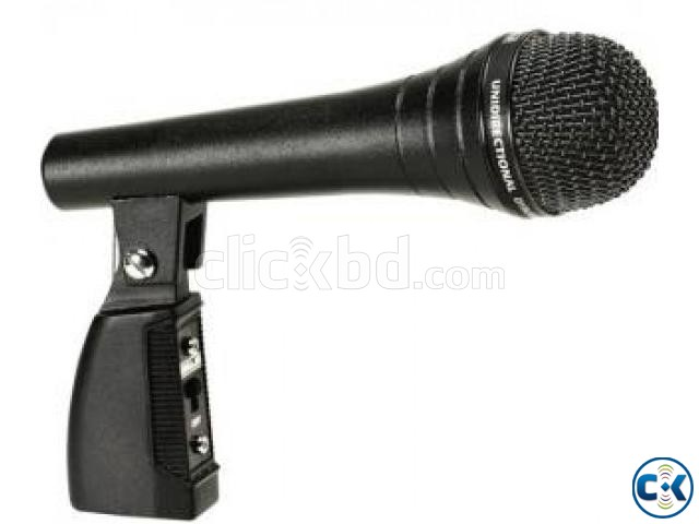 Dynamic Microphone AUD-101XLR | ClickBD large image 0