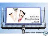 Best hoarding and Billboard ad advertising Agency in Dhaka