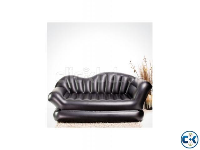 Air Lounge Sofa Bed | ClickBD large image 0