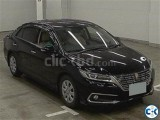 Toyota Premio F-EX Package 2017 Model