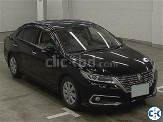 Toyota Premio F-EX Package 2017 Model | ClickBD large image 0