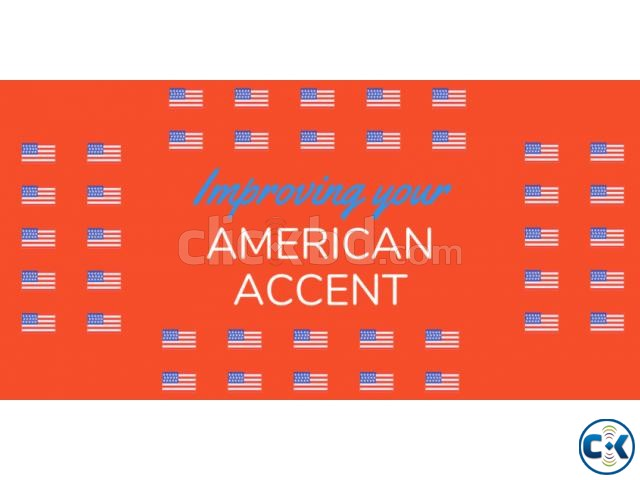 English Language - Learn American Accent | ClickBD large image 2