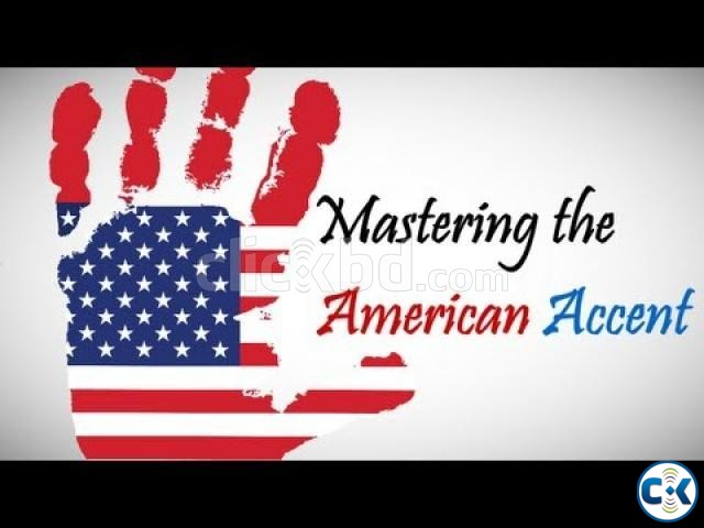 American Accent Development Dhaka | ClickBD large image 0