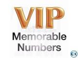 VIP Sim Sell Cheap Price...