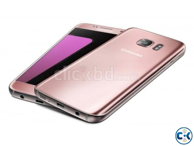 sale exchange galaxy s7 duel rose gold | ClickBD large image 0