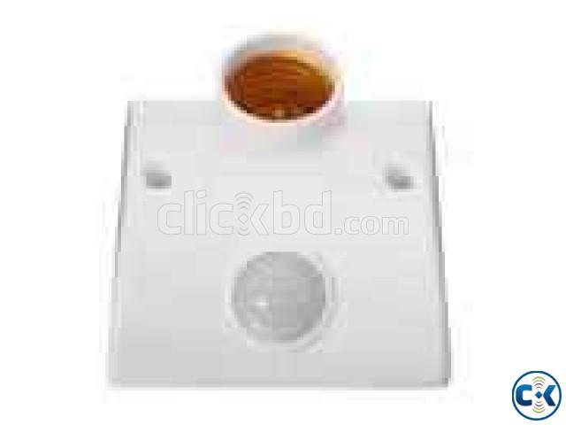 Pir Motion sensor Holder | ClickBD large image 0