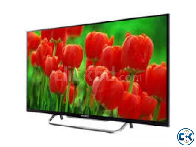 Sony 50 W800C Full HD 3D LED Android TV | ClickBD large image 1
