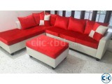 Bangladeshi Design Sofa Set