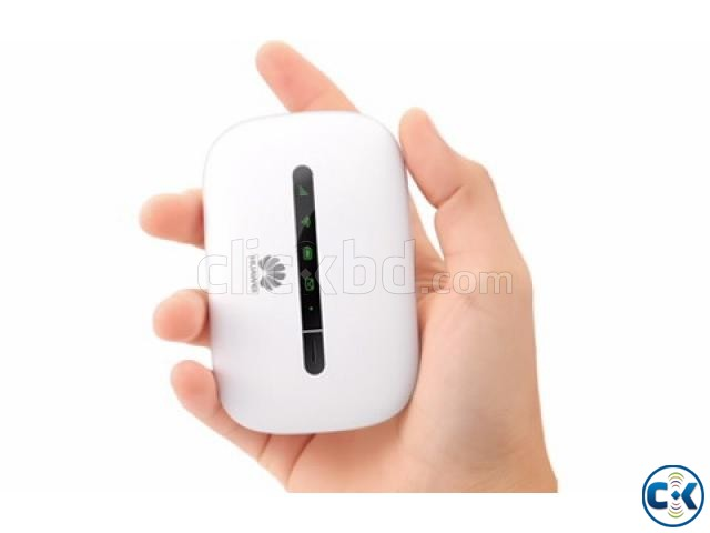 Huawei Wifi Router e5330 | ClickBD large image 0