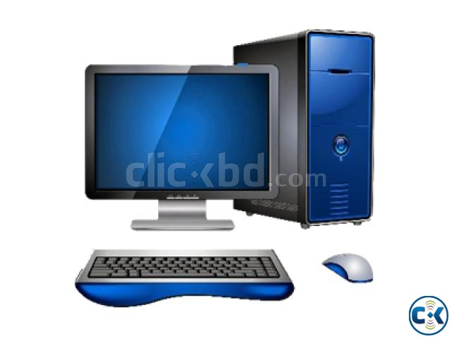 Core i5 PC | ClickBD large image 0