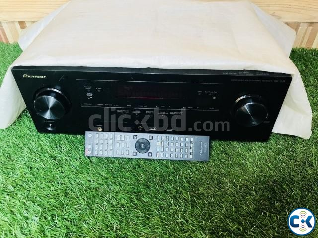 PIONEER 7.1 CHANNEL AMPLIFIER. | ClickBD large image 0