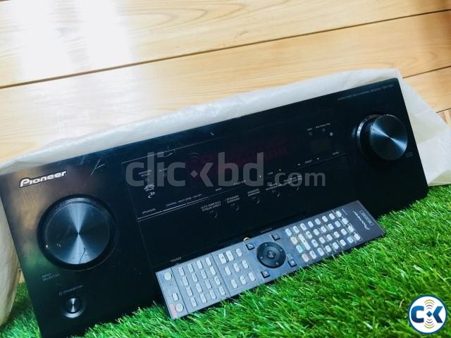 PIONEER 7.1 CHANNEL AMPLIFIER. | ClickBD large image 1