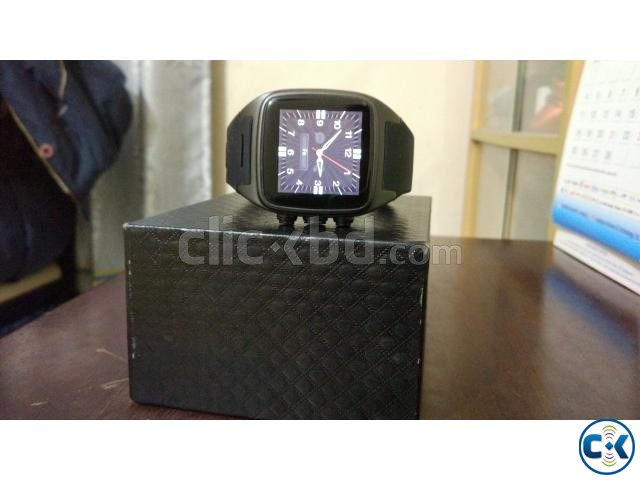 Ourtime X01 3G Smartwatch | ClickBD large image 0