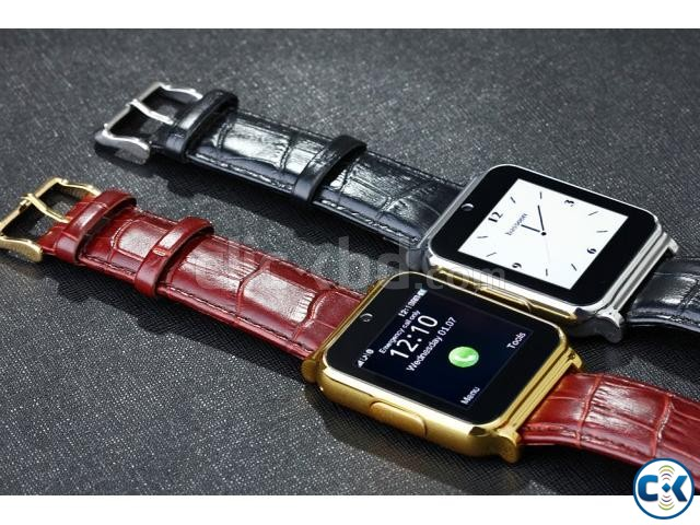 Bassoon W90 Mobile watch | ClickBD large image 2