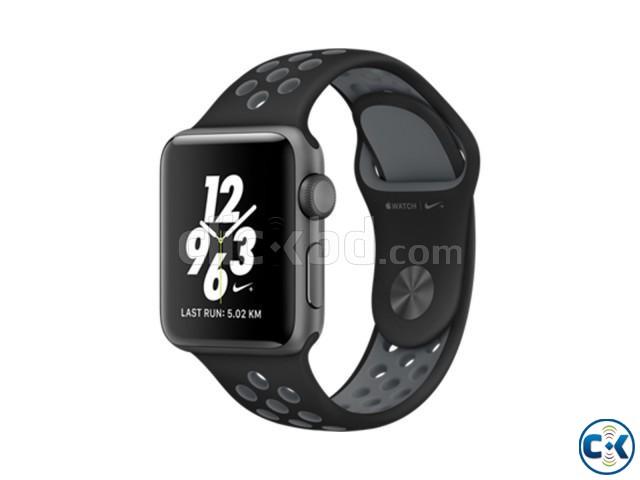Smart Watch IWO 3 | ClickBD large image 0