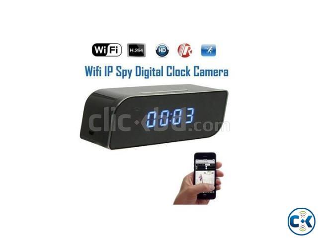 WIFI IP Spy Digital Camera | ClickBD large image 0