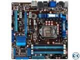Asus Gaming Motherboard Core i5 Processor 3yaer