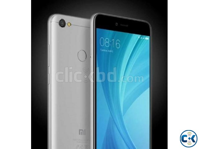 Xiaomi Redmi Note 5A Original 3GB 32GB | ClickBD large image 1