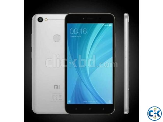 Redmi Note 5A Prime 3 32 GB Snapdragon 435 Global Version | ClickBD large image 0