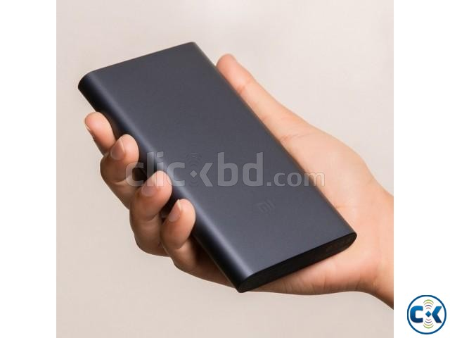 Xiaomi Mi Power Bank 10000mAh | ClickBD large image 0