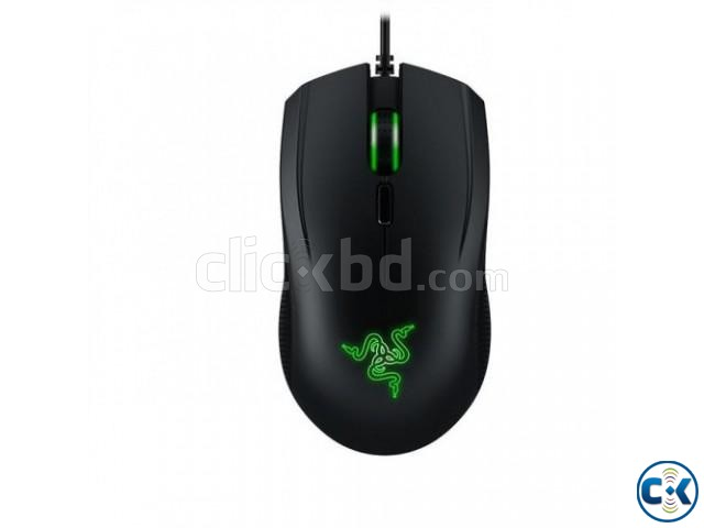 Razer Abyssus V2 Essential Ambidextrous Gaming Mouse | ClickBD large image 0