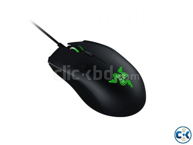 Razer Abyssus V2 Essential Ambidextrous Gaming Mouse | ClickBD large image 1
