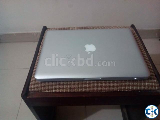 Macbook pro late 2011 13 35k | ClickBD large image 0