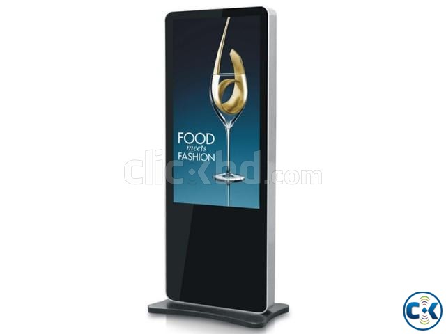 Digital 42 Inch Signage Advertising Display | ClickBD large image 0