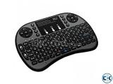 Mini Bluetooth Keyboard Touchpad mouse intact Box