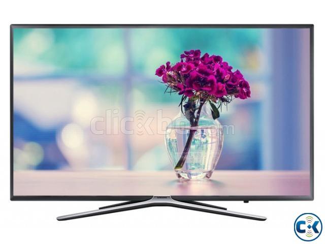 SAMSUNG 43 M5500 SMART LED TV Parts warranty | ClickBD large image 0