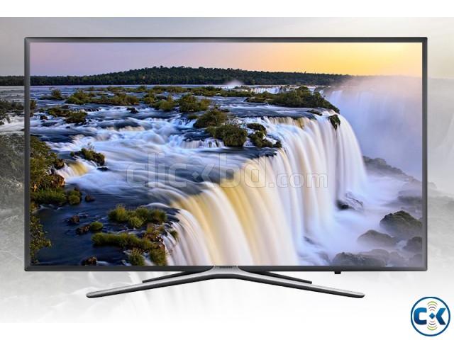 SAMSUNG 43 M5500 SMART LED TV Parts warranty | ClickBD large image 1